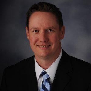Corey J. Stennes