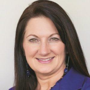 Jillian Hallstrom