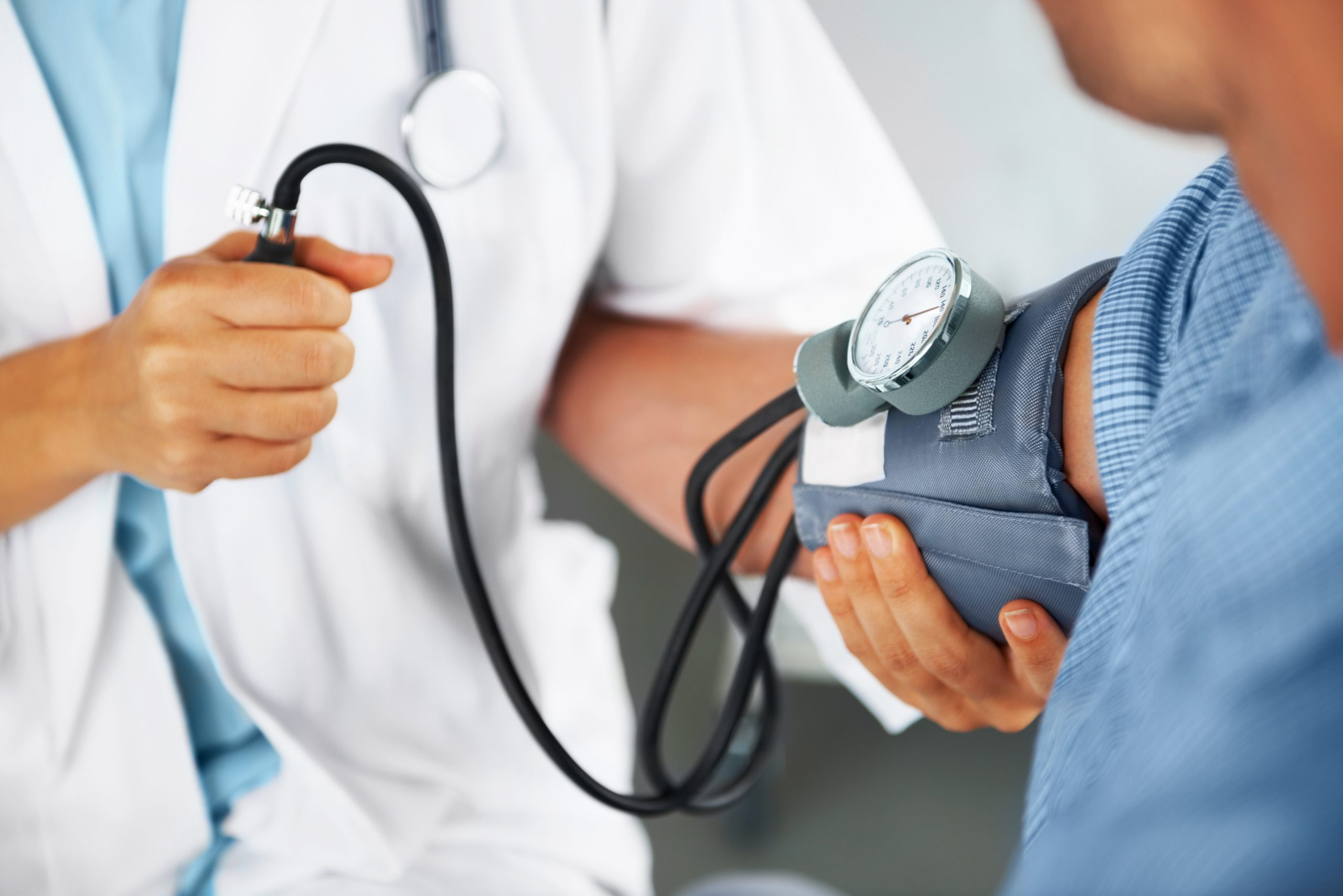 Ideal Blood Pressure Range and Glaucoma